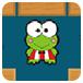 青蛙吃害虫