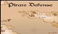 海盗的攻击