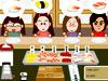 经营小小寿司店