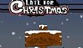 Late Christmas