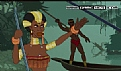 第一部:非洲部落2-被俘脱狱