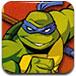 忍者神龟图片拼图