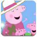 粉红猪图片拼图