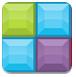 方块元素对对碰