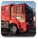 重型大卡車圖片拼圖