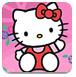 凯蒂猫图片找不同