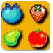 水果元素对对碰