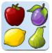 水果元素對對碰