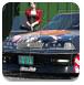 丰田汽车标志拼图
