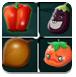 蔬菜元素對對碰