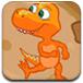 笨笨小恐龙找朋友