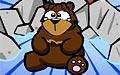 小熊要冬眠
