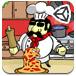 厨师大战披萨