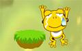 小青蛙跳墩
