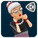 愤怒的老奶奶玩跑酷1.8