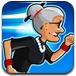 愤怒的老奶奶玩酷跑攻略