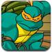 忍者神龟VS机械鼠