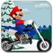 馬里奧冬季騎摩托