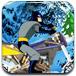 蝙蝠侠之雪地摩托