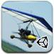 3D滑翔機試飛