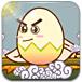 跳躍吧雞蛋君