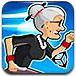 憤怒的老奶奶玩酷跑3