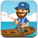 海上捕鱼人
