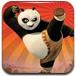 功夫熊貓爬山