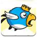 憤怒的皇家小鳥