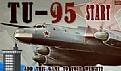 TU-95狗熊式轰炸机
