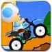 马里奥驾驶蘑菇摩托车2