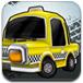驾驶3D出租车