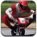 超级迷你摩托车