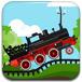 超级蒸气火车