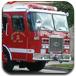 驾驶消防卡车