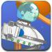 驾驶太空探险车