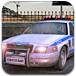 3D驾驶警车追击