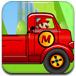 马里奥驾驶卡车越野2