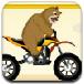 熊出没摩托车大赛