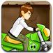 少年骇客动力摩托