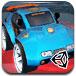 3D大跑车
