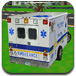 救护车911