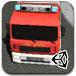 3D消防人员停车