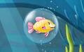 小鱼历险记