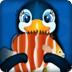 企鹅去觅食