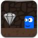 小怪物吃钻石