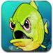 恐怖食人鱼吃鱼