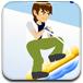 少年駭客之滑雪挑戰