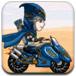 英雄联盟摩托大赛