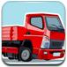 雪地大卡车